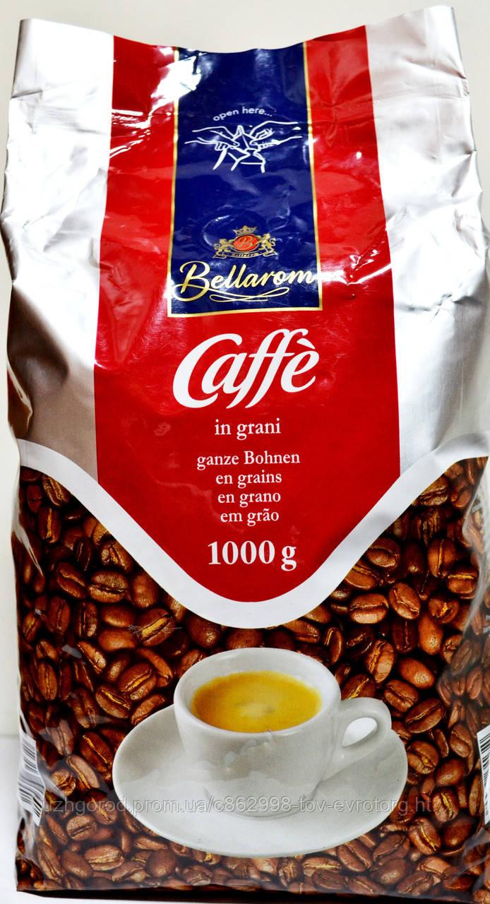 Кофе в зернах BELLAROM Caffe in Grani 1кг