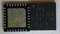 TPS51220A. Новый. Оригинал.
