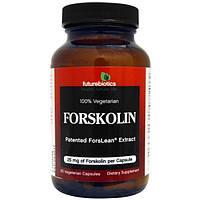 FutureBiotics, Форсколин 60 вегетарианских капсул
