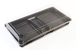 5030 П  Упаковка под суши (вассаби, имбирь)
