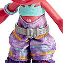 Кукла тролль Ди Джей 23 см Dreamworks Trolls DJ Suki 9-Inch Figure, фото 7