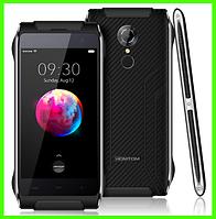Защищенный смартфон HomTom HT20 (черный). Гарантия в Украине 1 год!
