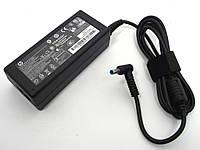 Блок питания HP 19.5V, 4.62A, 45W, 4.5 * 3.0 + Pin без кабеля 220 V black (original)