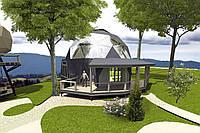 Купольный дом Uk_11