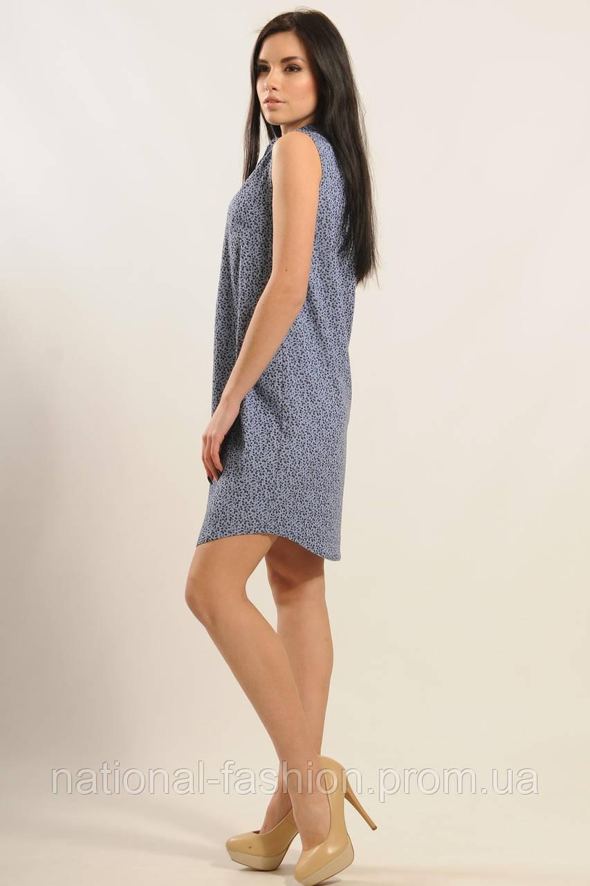 a0f7b985d51e71a Женское летнее платье-рубашка