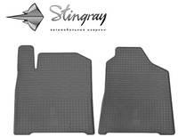 "Коврики ""Stingray"" на SsangYong Korando (c 2010--) ссанг йонг корандо"