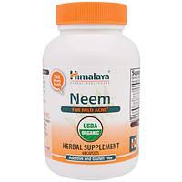 Himalaya Herbal Healthcare, Ним, 60 таблеток