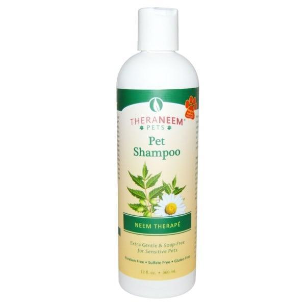 Organix South, TheraNeem, Pet Shampoo, Neem Therape, 12 fl oz (360 ml)