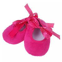 Пинетки и Обувь для новорожденных