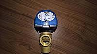 Трехходовой клапан с электроприводом Ду 25 MUT VMR 25 SPDT CR