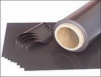 Анизотропный магнитный винил в рулонеразмером 2,0мм*620мм*10м без клеевого слоя