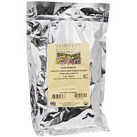 Starwest Botanicals, Органический травяной порошок, страстоцвет, 1 фунт (453,6 г)