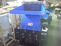 Дробилка для полимеров (пластмассы) LH-500