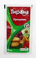 Тирана 15мл (на 30кг картошки) Вассма