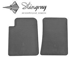 """Коврики """"Stingray"""" на SsangYong Rexton (2006-2011) ссанг йонг рекстон"""
