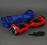 Гироскутер красный Smart Balance Wheel