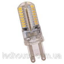 Светодиодная лампа G9 5wt- 220 V