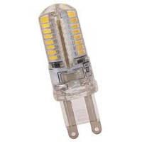 Светодиодная лампа G9 3wt- 220 V, фото 1