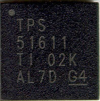 TPS51611. Новый. Оригинал.