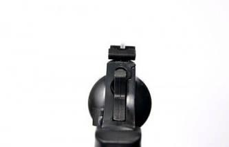 """Револьвер Safari РФ 431 резина-металл 3"""". Револьверы под патрон Флобера 4 мм, Safari. , фото 3"""