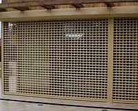 Роллеты защитные DoorHan, фото 1