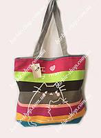 Красивая летняя сумочка 727