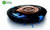 Обновленный робот-пылесос PhilipsSmartProCompact