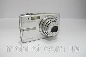 Фотоаппарат  Olympus FE-240 Silver (FZ-2647)