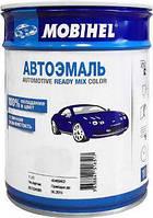 Алкидная автоэмаль Mobihel, 112 Гран-при (Реклама)