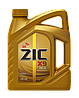 Масло моторное ZIC X9 5W-40 (Канистра 4л)