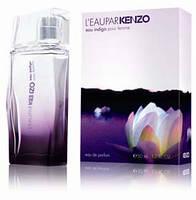Женская парфюмированная вода Kenzo L'eau Par Eau Indigo Pour Femme