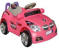 Электромобиль для девочек