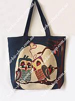 Оригинальная пляжная сумочка в расцветках 728