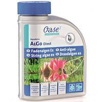 Биопрепарат против нитевидных водорослей Oase AquaActiv Algo Direct 500 мл
