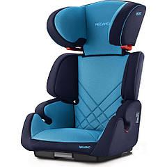Автокресло Recaro Milano Xenon Blue 15-36 кг