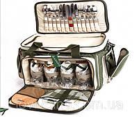 Сумка-набор для пикника Ranger НВ 4 -533