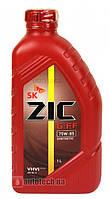 Трансмиссионное масло ZIC G-FF 75W-85 1л.