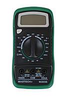 Мультиметр Mastech MAS830B, фото 1