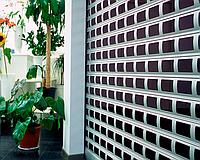 Ролетні решітки для вікон і воріт Alutech AEG84, фото 1