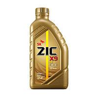 Масло моторное ZIC X9 LS 5W-30 (Канистра 1л)