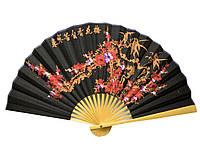Веер китайский на стену