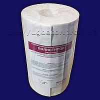 """Рулонный утеплитель полистирол на бумаге Термотап HQ 5 мм """"SAS"""" 0,5м*10м.п."""
