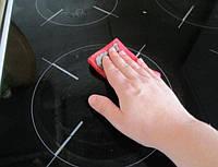 Как правильно чистить керамическую плиту?