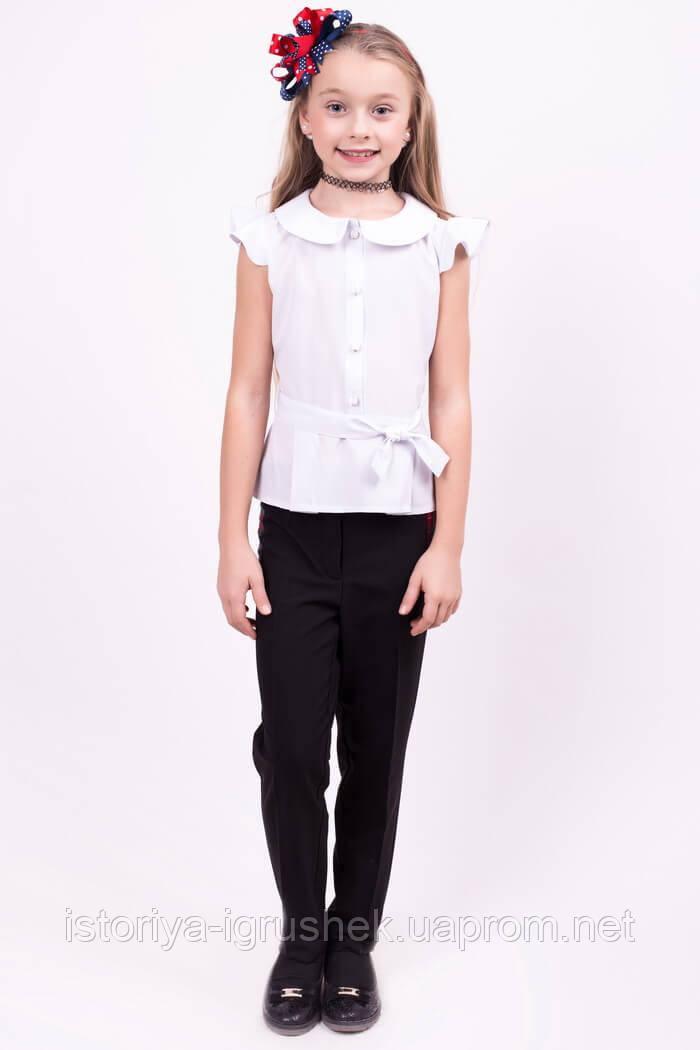Школьная блуза  К-6