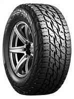 Шины, летние, легковые, Dueler A/T 697, 215/70R16 100S, Bridgestone