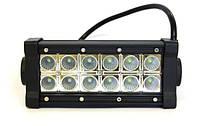 Светодиодная фара дополнительного освещения SA 19-36