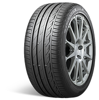 Шины, летние, легковые, Turanza T001, 195/55R15 85V, Bridgestone