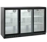 Барный холодильный шкаф Scan SC 310 SL (SC 309)