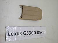 Б.У. накладка крепления сидушки Lexus GS300 2005-2012 Б/У
