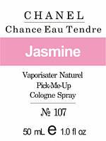 Парфюмерное масло «Chance Eau Tendre Chanel»